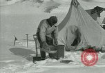 Image of Byrd Expedition Antarctica, 1929, second 57 stock footage video 65675020800