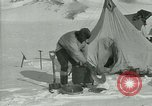 Image of Byrd Expedition Antarctica, 1929, second 58 stock footage video 65675020800