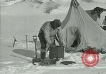 Image of Byrd Expedition Antarctica, 1929, second 59 stock footage video 65675020800