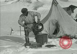 Image of Byrd Expedition Antarctica, 1929, second 61 stock footage video 65675020800