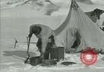 Image of Byrd Expedition Antarctica, 1929, second 62 stock footage video 65675020800