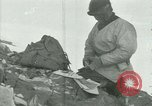 Image of Byrd Expedition Antarctica, 1929, second 26 stock footage video 65675020801