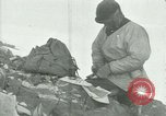 Image of Byrd Expedition Antarctica, 1929, second 28 stock footage video 65675020801