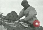 Image of Byrd Expedition Antarctica, 1929, second 17 stock footage video 65675020805