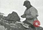 Image of Byrd Expedition Antarctica, 1929, second 19 stock footage video 65675020805