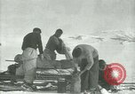 Image of Byrd Expedition Antarctica, 1929, second 58 stock footage video 65675020805