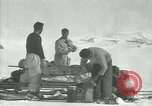 Image of Byrd Expedition Antarctica, 1929, second 59 stock footage video 65675020805