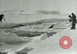Image of Explorers Antarctica, 1929, second 44 stock footage video 65675020807