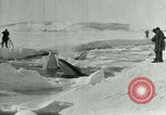 Image of Explorers Antarctica, 1929, second 50 stock footage video 65675020807