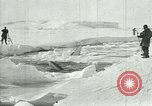 Image of Explorers Antarctica, 1929, second 51 stock footage video 65675020807