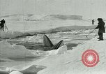 Image of Explorers Antarctica, 1929, second 53 stock footage video 65675020807