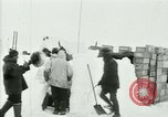 Image of Byrd Expedition Antarctica, 1929, second 17 stock footage video 65675020811