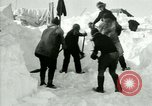 Image of Byrd Expedition Antarctica, 1929, second 46 stock footage video 65675020811