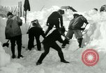 Image of Byrd Expedition Antarctica, 1929, second 54 stock footage video 65675020811