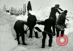 Image of Byrd Expedition Little America Antarctica, 1929, second 44 stock footage video 65675020815