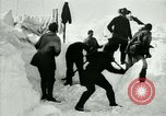 Image of Byrd Expedition Little America Antarctica, 1929, second 46 stock footage video 65675020815