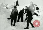 Image of Byrd Expedition Little America Antarctica, 1929, second 47 stock footage video 65675020815