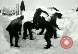 Image of Byrd Expedition Little America Antarctica, 1929, second 50 stock footage video 65675020815