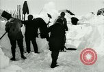 Image of Byrd Expedition Little America Antarctica, 1929, second 52 stock footage video 65675020815