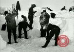 Image of Byrd Expedition Little America Antarctica, 1929, second 54 stock footage video 65675020815
