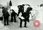 Image of Byrd Expedition Little America Antarctica, 1929, second 55 stock footage video 65675020815