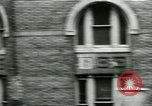 Image of housing Bronx New York City USA, 1965, second 13 stock footage video 65675020820
