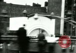 Image of housing Bronx New York City USA, 1965, second 24 stock footage video 65675020820
