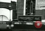 Image of housing Bronx New York City USA, 1965, second 25 stock footage video 65675020820
