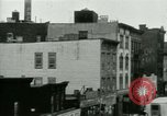 Image of housing Bronx New York City USA, 1965, second 35 stock footage video 65675020820