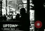 Image of Market street Bronx New York City USA, 1965, second 48 stock footage video 65675020821