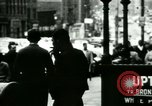 Image of Market street Bronx New York City USA, 1965, second 50 stock footage video 65675020821