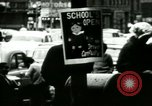 Image of Market street Bronx New York City USA, 1965, second 52 stock footage video 65675020821