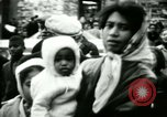 Image of Market street Bronx New York City USA, 1965, second 59 stock footage video 65675020821