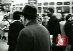 Image of Market street Bronx New York City USA, 1965, second 61 stock footage video 65675020821