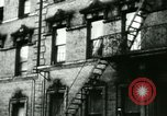Image of Crimmins Avenue Bronx New York City USA, 1965, second 7 stock footage video 65675020824