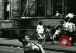 Image of Crimmins Avenue Bronx New York City USA, 1965, second 9 stock footage video 65675020824