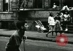 Image of Crimmins Avenue Bronx New York City USA, 1965, second 10 stock footage video 65675020824