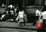 Image of Crimmins Avenue Bronx New York City USA, 1965, second 12 stock footage video 65675020824