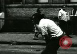Image of Crimmins Avenue Bronx New York City USA, 1965, second 14 stock footage video 65675020824