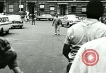 Image of Crimmins Avenue Bronx New York City USA, 1965, second 20 stock footage video 65675020824