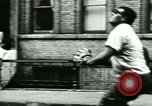 Image of Crimmins Avenue Bronx New York City USA, 1965, second 35 stock footage video 65675020824