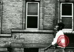 Image of Crimmins Avenue Bronx New York City USA, 1965, second 38 stock footage video 65675020824