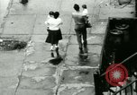 Image of Puerto Rican immigrants go to church and play baseball Bronx New York City USA, 1965, second 36 stock footage video 65675020826