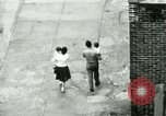 Image of Puerto Rican immigrants go to church and play baseball Bronx New York City USA, 1965, second 41 stock footage video 65675020826