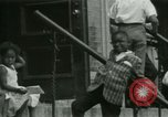 Image of Puerto Rican immigrants go to church and play baseball Bronx New York City USA, 1965, second 49 stock footage video 65675020826