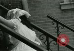 Image of Puerto Rican immigrants go to church and play baseball Bronx New York City USA, 1965, second 51 stock footage video 65675020826