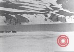 Image of whaler Herman Arctic, 1915, second 13 stock footage video 65675020828