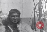 Image of whaler Herman Arctic, 1915, second 47 stock footage video 65675020828