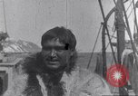 Image of whaler Herman Arctic, 1915, second 49 stock footage video 65675020828