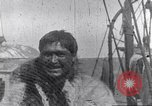 Image of whaler Herman Arctic, 1915, second 50 stock footage video 65675020828